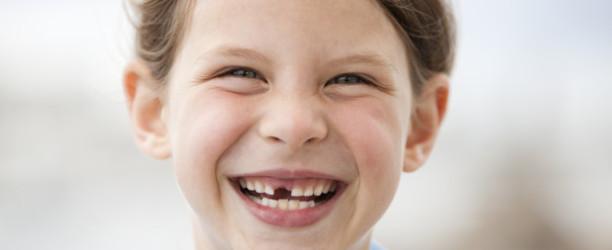 Лечение на детски зъби