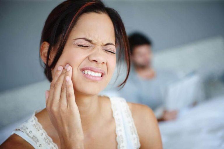 вадене на зъб или корен