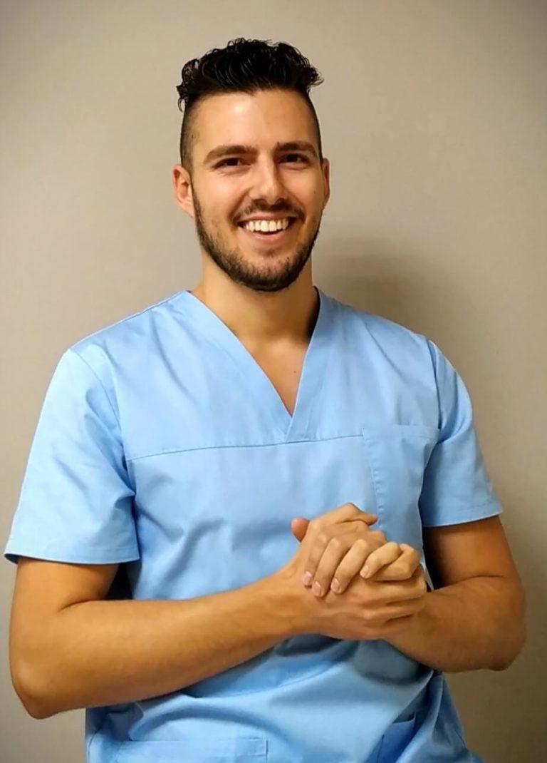 д-р Стефанов